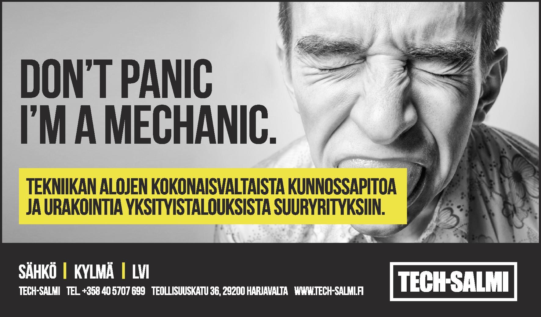 Tech-Salmi